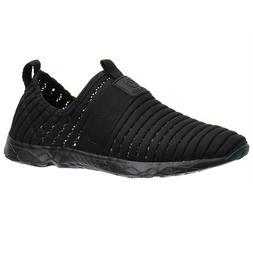 ALEADER Women's Slip On Breathable Water Shoes Mesh Lightwei