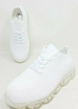 Women's Sneakers Gym Trainers Fitness Sports Running Casual