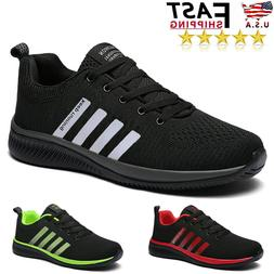 Women's Sneakers Casual Fashion Sports Breathable Running Wa