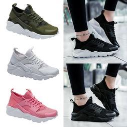 Women's Sneakers US 5 6 7 8 9 10 11 Tennis Running Sport Fit