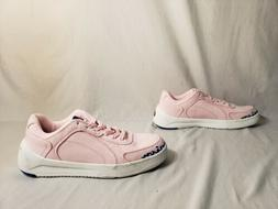 Champion Women's Super C Court Low Sneakers MW7 Pink 100184W