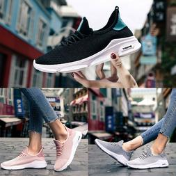 women s trainers casual breathable sport running