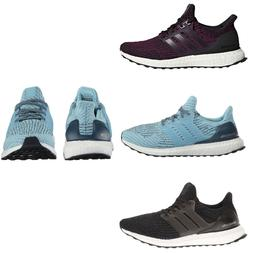 Adidas Women's Ultraboost PrimeKnit Running Shoes Black Whit