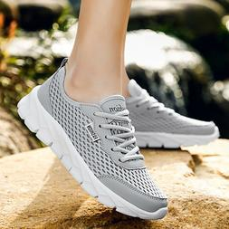Women's Water Shoes Sneakers Casual Quick Drying Sports Mesh