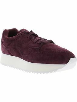 New Balance Women's Wl520 Ankle-High Suede Fashion Sneaker
