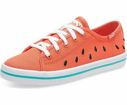 Keds Women's Keds x SUNNYLIFE Kickstart Watermelon Canvas Sn