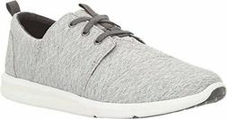 TOMS Toms Womens Del Rey Sneaker Casual Shoe (6- Select SZ/C
