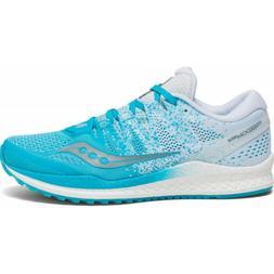 Womens Saucony Freedom Iso 2 Women's Running Runners Sneaker