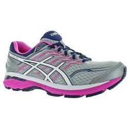 Asics Womens GT-2000 5 Athletic Workout Trainer Running Shoe