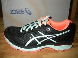 ASICS WOMENS GT-2000 5 RUNNING SHOES- SNEAKERS -T757N- 9087-