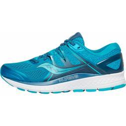Womens Saucony Omni Iso Women's Running Runners Sneakers Cas