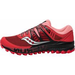 Womens Saucony Peregrine Iso Women's Trail Running Runners S