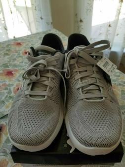 Womens Champion Power Flex Mesh Sneaker Size 9 1/2  Light Gr