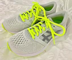 Womens ASICS Running Shoes Sneakers Road Hawk FF Flyter Foam
