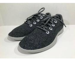 Allbirds Women's Size 9 Charcoal Wool Runners Athletic Sne