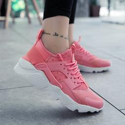 Womens Sneakers Lightweight Casual Walking Shoes Gym Breatha