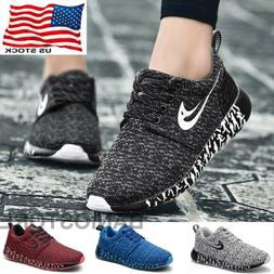 Womens Sneakers Lightweight Walking Tennis Athletic Running