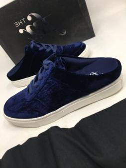 The Fix Womens Talia Slip On MIDNIGHT NAVY Fashion Sneaker S