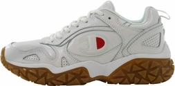 Womens Champion Tank Tender Casual Shoes Sneakers White Gum