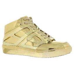 womens tinman 2 metallic high top fashion