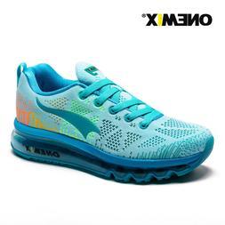 Onemix Women's Running Shoes Anti-skid Air Cushionning Cas
