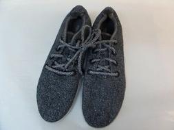 ALLBIRDS Wool Runners Mens Size 10 Sneakers Natural Grey W/
