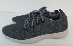 ALLBIRDS Wool Runners Mens Size 11 Sneakers Natural Grey W/