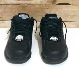 Skechers Work Memory Foam Mens Sneaker Shoes Wide Width Rela