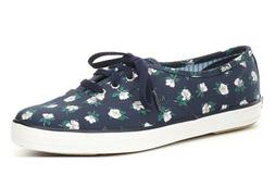 Keds X Draper James Champion Magnolia Print Womens Sneakers