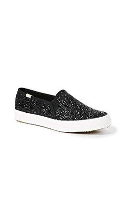 Keds Women's x Kate Spade Double Decker Slip On Sneakers, Bl