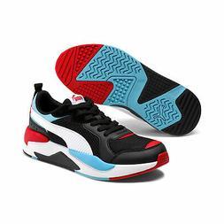 PUMA Men's X-RAY Colorblock Sneakers