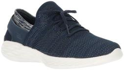Skechers You Women's Fashion Casual Sneakers Lightweight Ath