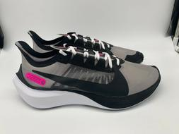 Nike Zoom Gravity Shoes Mens Size Sneakers Grey White Pink B