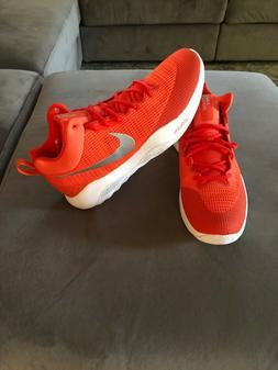 Nike Zoom Rev Tb Size 15 US Men's Basketball Sneakers Shoe